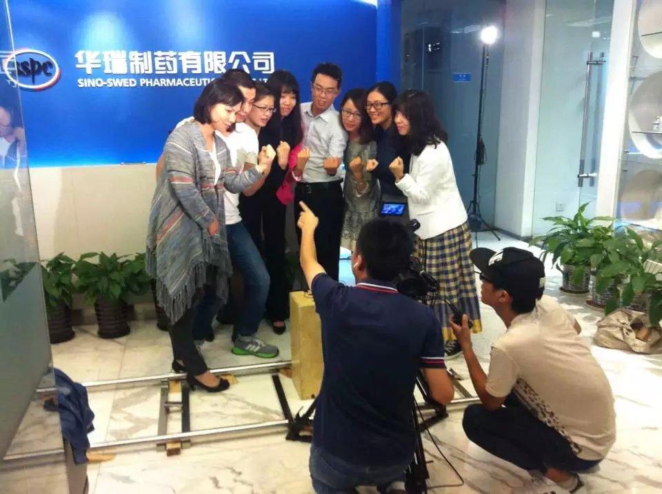 北京宣传片拍摄公司