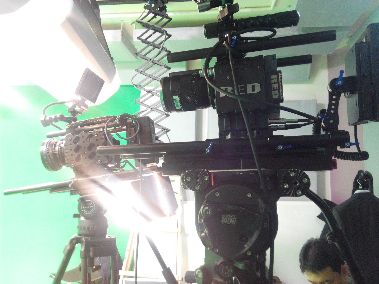 影视拍摄公司