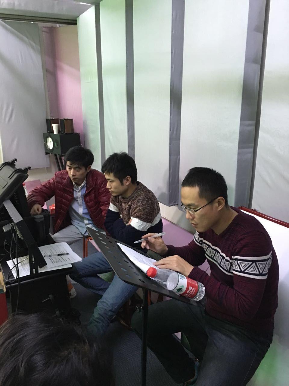 北京影视制作公司——大未影视